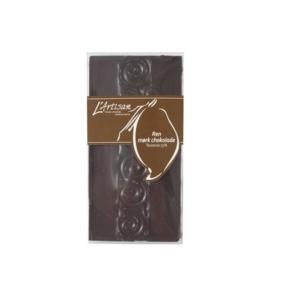 Ren mørk chokolade Tanzania 75%