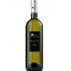 "Garganega ""La Collina's hvide Amerone"" fra vinhuset La Collina dei Ciliegi"