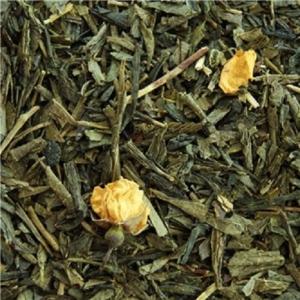 Grøn sommer te