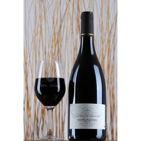 Cedric Vincent, Beaujolais Vielles Vignes, 2012