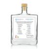 Mandala Organic, Cornflower Dry Gin