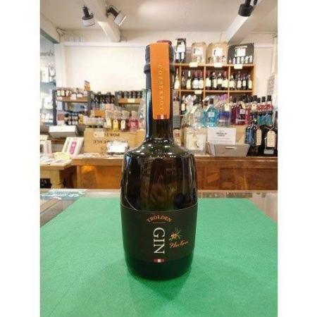 Copperpot trolden bryghus gin havtorn