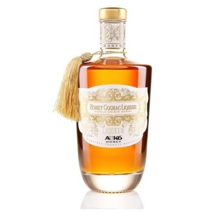 Honning likør fra cognachuset ABK6