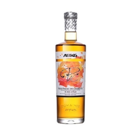 Pineau des Charentes fra ABK6