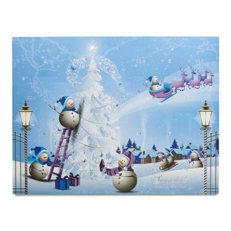 Summerbird, Julekalender til Børn