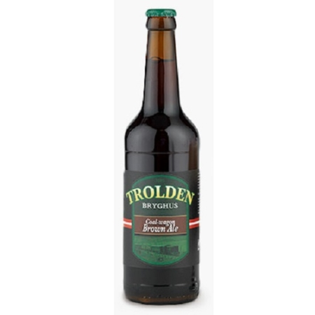 Trolden Bryghus, Coal-wagon Brown Ale