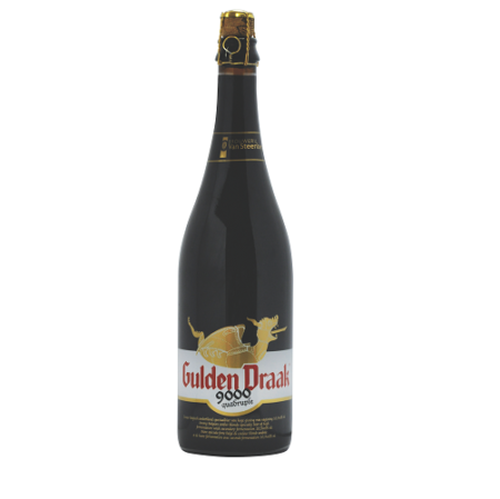 Gulden, Draak Quardruple 9000 75 cl