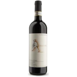 Månedens Vin, Nr. 10. Oktober. Barbera d'Asti