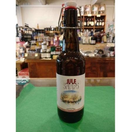 Trolden bryghus, Julesnaps
