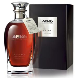 ABK6, Extra, min 50 år cognac