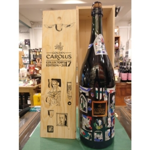 Gouden Carolus, Collectors Edition 2017, 3L