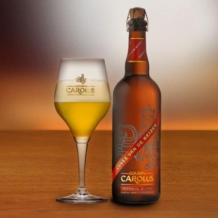 Gouden Carolus, Cuvée van de Keizer, Imperial Blond